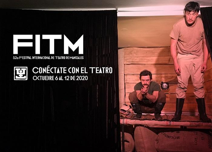 Un festival internacional de teatro que quiere sobrevivir a la pandemia