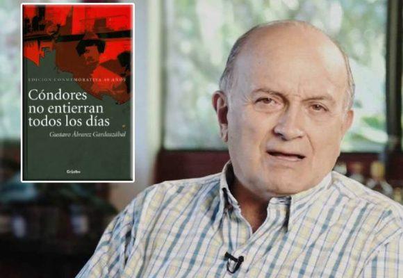 Cincuenta años de 'Cóndores no entierran todos los días'