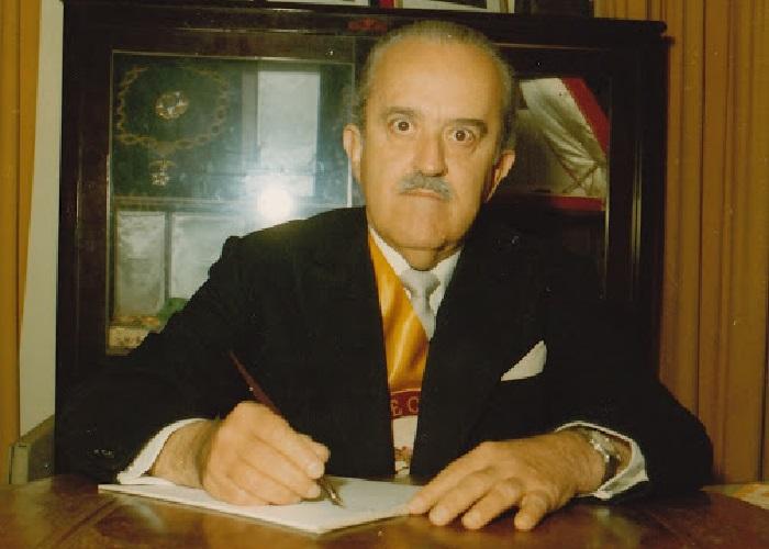 Cuando Guillermo León Valencia
