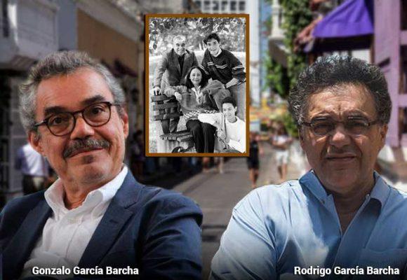 Los herederos de Gabo