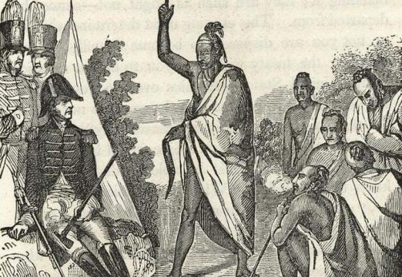 Curiosidades y ambiciones de conquistadores