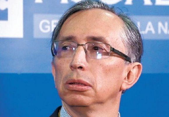 ¿Es Gabriel Jaimes la persona idónea para investigar a Uribe?