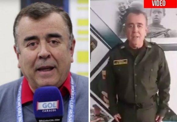 Burlas a Javier Hernández Bonnet por vestirse de Policía