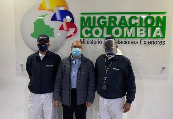 Publican primera foto de Jorge 40 en Colombia