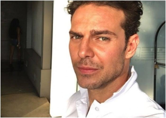 La parálisis facial que le desfiguró la cara a 'Oscar Reyes'
