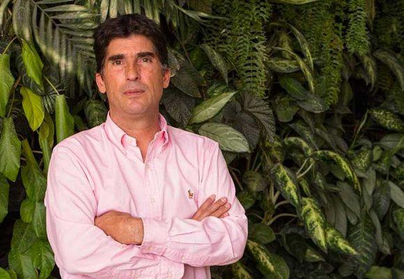 La prematura partida Juan Camilo Sierra