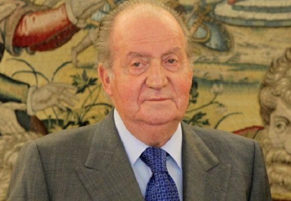 ¿La mafia real Borbón?