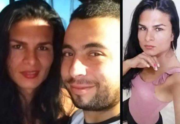 Los soldados se burlaban de Juliana por ser una mujer trans