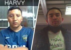 Los dos abogados que querían libertad para los patrulleros del caso Javier Ordóñez