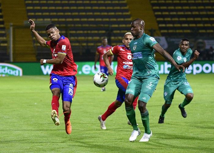 ¿Cómo va el retorno del fútbol profesional colombiano?