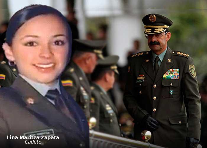 La cadete que mataron por descubrir la Comunidad del anillo en la policía