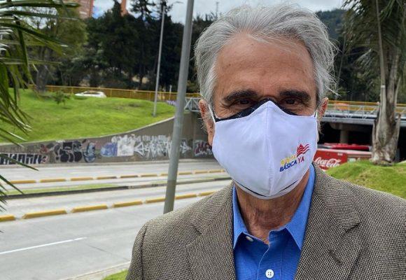 Iván Marulanda, el precandidato presidencial que conoce las realidades de los colombianos en el exterior