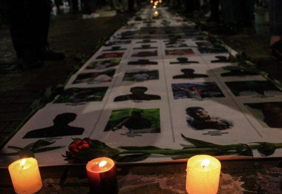 No paran las masacres, esta vez en Antioquia y Bolívar