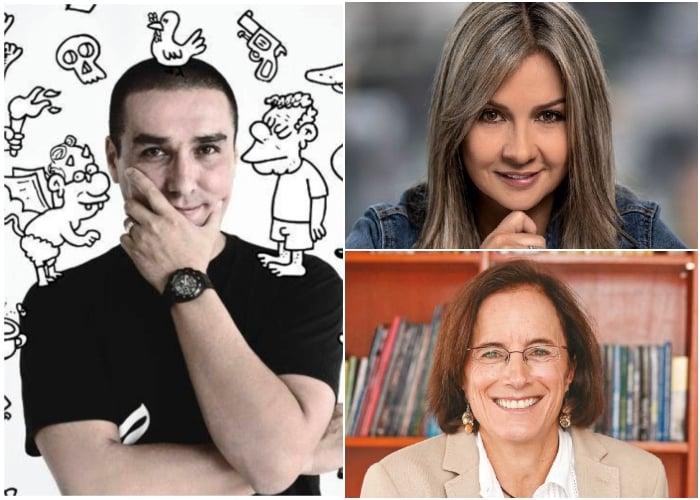 Las disculpas de Matador a Vicky Dávila y Salud Hernández