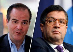 La frustración de Luis Alberto Moreno con su sucesor en el BID