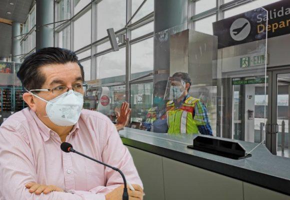 Apretada de medidas para volar en Colombia: se exigirá prueba COVID para algunos destinos