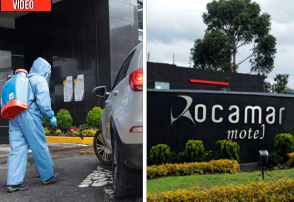 Los mejores moteles de Bogotá listos para atender sus clientes clandestinos