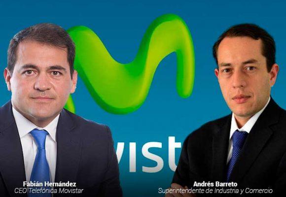 Multa a Movistar por aprovechar historiales crediticios
