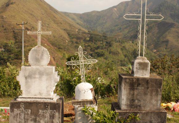 Masacres a escala revelan el genocidio en Colombia