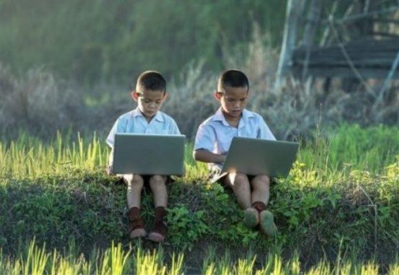 Acceso universal a internet:  clave de la equidad