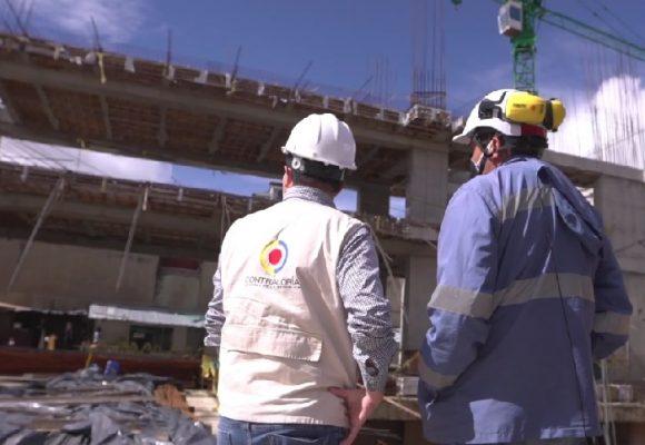 Desde ahora Colombia cuenta con un Registro Nacional de Obras Inconclusas