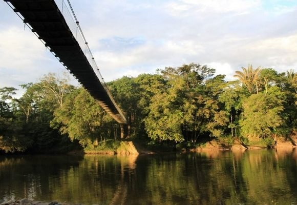 Orito, el próximo gran destino turístico de Colombia