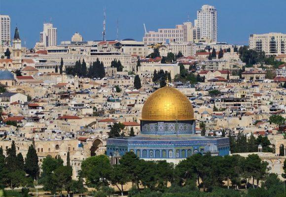 Palestina, una herida abierta en el corazón de la humanidad