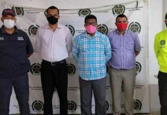 ¿Tres pastores evangélicos abusaban de niños en Magdalena?