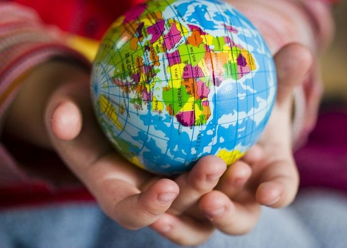 Posible agenda del nuevo orden mundial