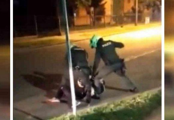 La normalidad de la violencia