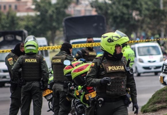 La policía no genera otra cosa que miedo y temor