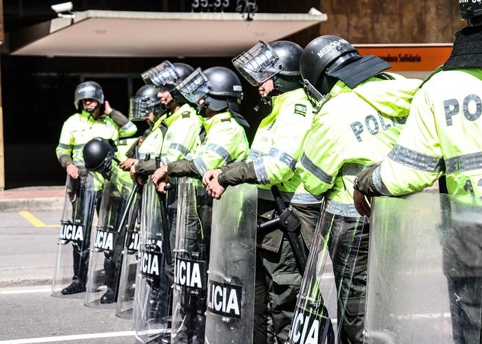 Policía: ¿reforma o disolución?