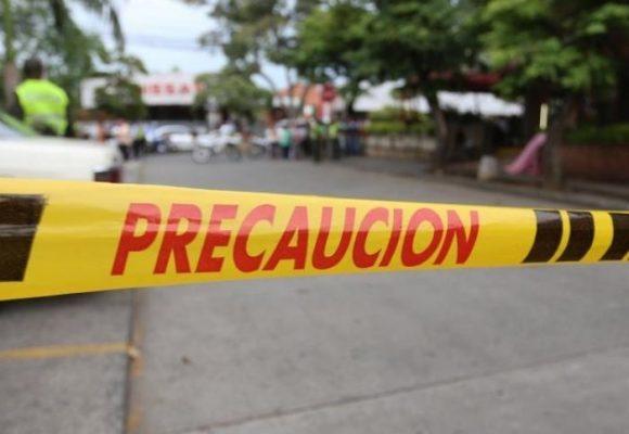 En tragedia terminó fiesta de 15 años, la cumpleañera fue asesinada frente a los invitados