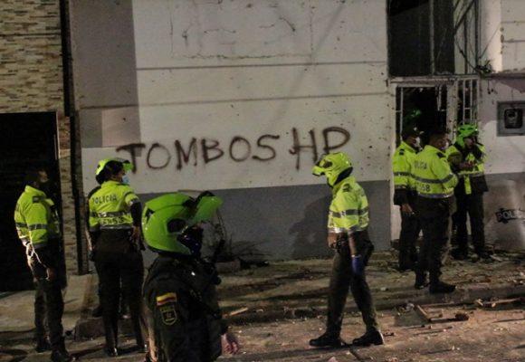 ¿Por qué se cuestiona todo menos el actuar de la Policía?