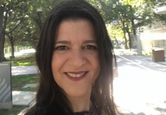 Profesora muere de coronavirus en plena clase virtual