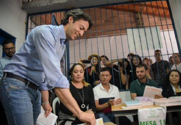 La génesis del drama que hoy rodea al alcalde de Medellín