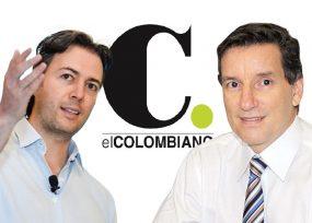 Último coletazo de Daniel Quintero: renuncias en El Colombiano