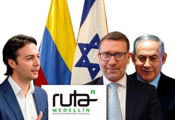 Ruta N, el mega proyecto tecno de Medellín al que el alcalde le metió mano