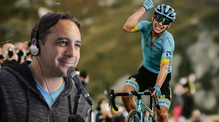 Todo el bien que le ha hecho al ciclismo colombiano Mario Sábato