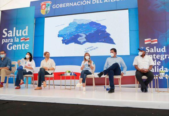 135 mil millones para modernizar infraestructura de salud en Atlántico