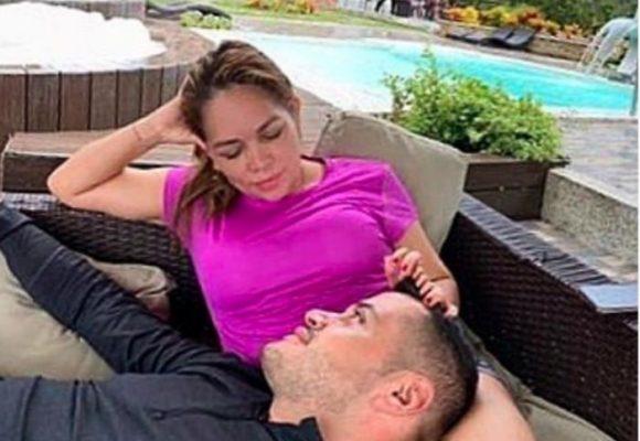 La ex esposa de Jessi Uribe por fin logró olvidarlo