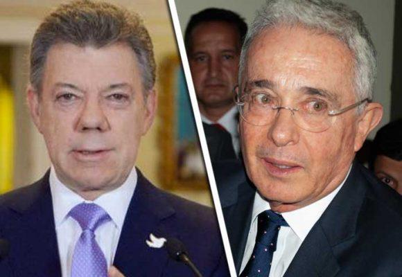 Increíble: Uribe le echa la culpa de la muerte de Juliana Galindo a Santos