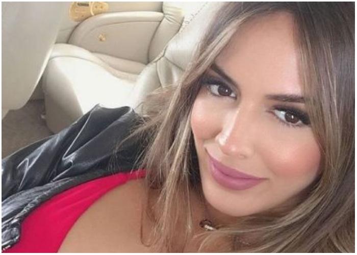 Pura cirugía: la falsa belleza de Shannon De Lima