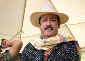 Colombia a la espera de que EE.UU le entregue al expara Hernán Giraldo Serna