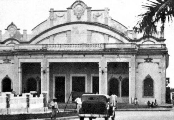 Teatros de acontecimientos en Barranquilla (II)