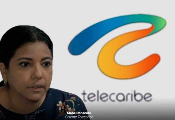 Gerencia de Telecaribe sigue en el aire: Mabel Moscote sin posesionarse
