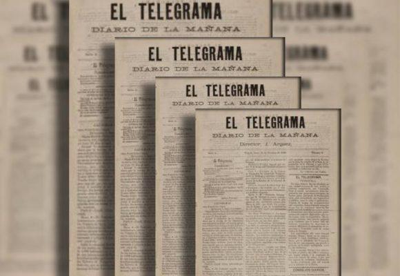 Jerónimo Argáez, el periodista que revolucionó la prensa colombiana en siglo XIX
