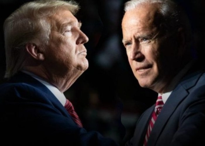 Trump y Biden son un desastre: ¿qué nos espera?