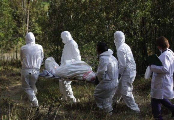 Adicto al juego asesina a su familia en Tunja