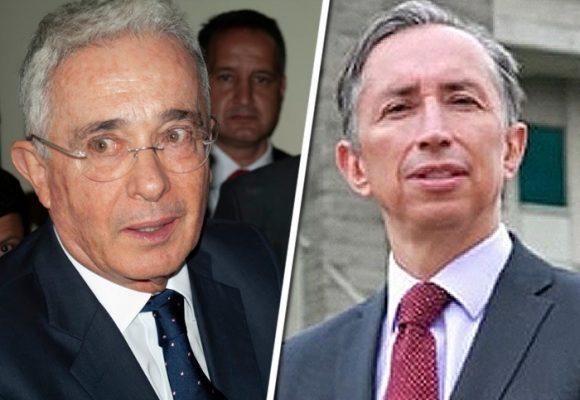 Uribe pierde primer round en la Fiscalía